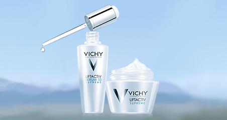 LiftActiv Supreme - Vichy Laboratories
