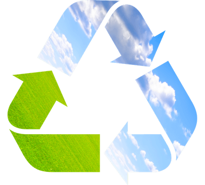 Commitment to Recycling - Vichy Laboratories